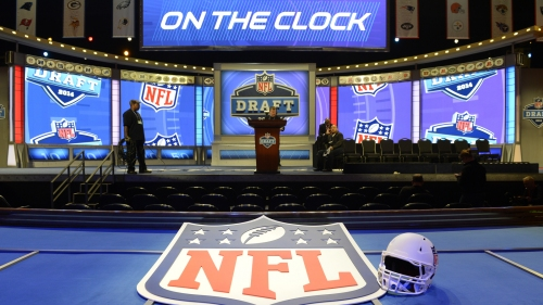 Bills not expected to trade up to No. 2 pick