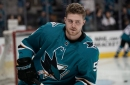 Chris Tierney named King Clancy Award nominee