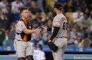 Nationals vs. Giants Series Preview: Nats wrap up West Coast trip in San Francisco