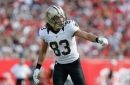 Snead joins Ravens after Saints choose not to match contract offer