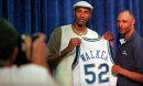 Mavericks draft lottery history: Passing on Kobe Bryant was just the first mistake Dallas made in 1996