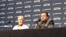 Seahawks general manager John Schneider says team making 'less excuses' for draft picks