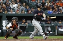 Cleveland Indians beat Baltimore Orioles, 2-1, on Carlos Carrasco's arm, Yonder Alonso's power