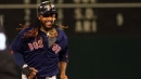 Hanley Ramirez Has Hilarious Take On Red Sox Attending Bruins-Leafs Game