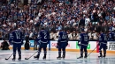Twitter Reaction: Fans feeling #TorontoStrong after Maple Leafs win