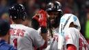 MLB Odds: Red Sox Road Betting Favorites In Series Opener Vs. Blue Jays