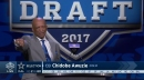 Will anyone try to top Drew Pearson? A full list of who is announcing picks in Rounds 2 and 3 of the NFL draft