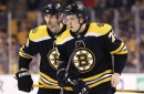 Bruins not sweating Game 7 showdown with Maple Leafs