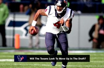 Texans NFL Draft Preview