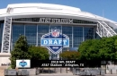 NFL Draft Comes to Arlington for the first time