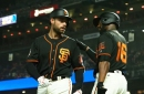 Washington Nationals drop third straight, 4-2 to San Francisco Giants in opener in AT&T...