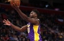 Lakers Exit Interviews 2018: Julius Randle Proud Of Playing 82 Games, Ready To Continue Improving