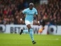 Wolves keen to sign Manchester City defender Eliaquim Mangala on free transfer?