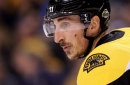 Bruins' Brad Marchand: 'You have to be willing to do anything ... in order to win'