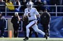 NFL Draft Profile: Virginia QB Kurt Benkert