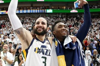 Nick Wright unveils how Donovan Mitchell's Jazz have been able to dominate Westbrook's Thunder