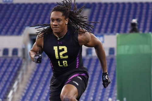 Tremaine Edmunds draft profile 2018: What they are saying