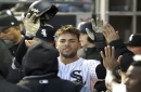 Jose Abreu, Yoan Moncada have big nights to back Carson Fulmer in Sox' 10-4 win