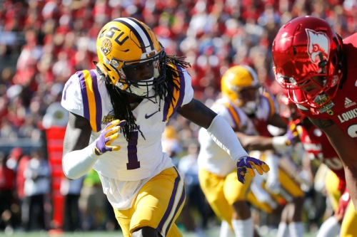APC Mock Draft 2018: Packers land an ideal slot corner with the 45th pick
