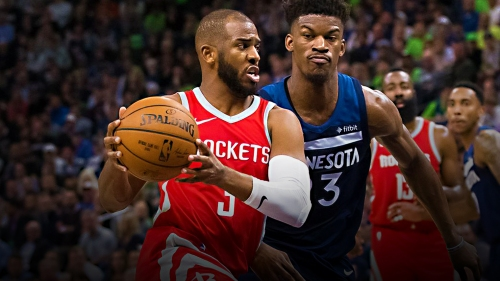 Chris Paul says defense, not 50-point quarter, sparked bounce-back win vs. Timberwolves