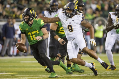 Packers DL Draft Board: Most of the athletic linemen are projected for day 3