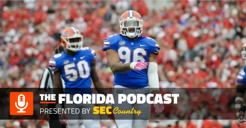 Projecting Florida's 3 most improved position groups this year