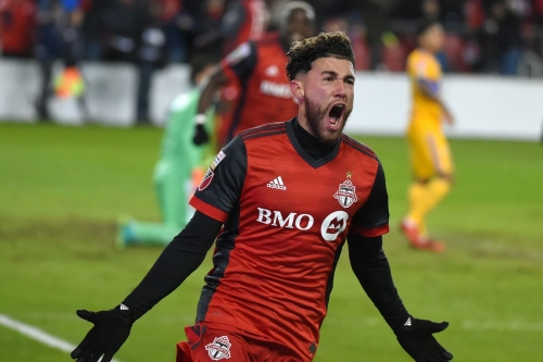 Hometown boys have led the way for Toronto FC during Champions League run
