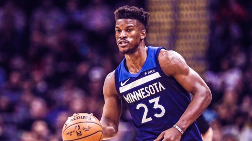 Timberwolves will lean on Jimmy Butler to recruit FAs for less money in offseason