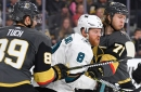 Fear the Five: Players to watch for on the Vegas Golden Knights