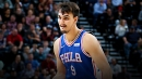 Dario Saric calls chance to close out Heat a 'golden opportunity'