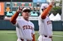 No. 19 Texas baseball returns to action against Houston