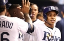 Mallex Smith's hot start has sparked an improving Rays offense