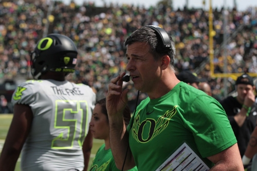 Spring Game Analysis: The Most Meaningless Article of the Year