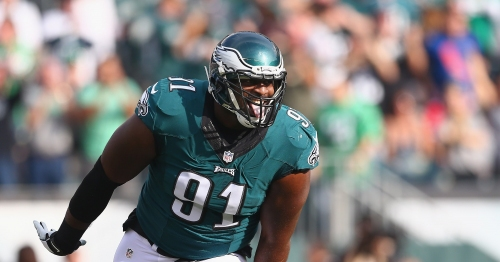 Fletcher Cox's Mississippi hometown names road after him following Super Bowl victory