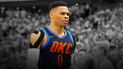 NBA reviewing whether Russell Westbrook should be suspended for Game 5