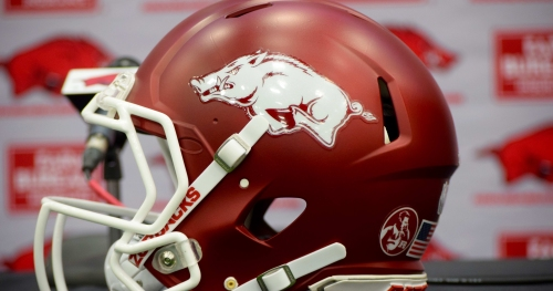 Arkansas set to play night game at Colorado State in September