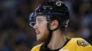 David Pastrnak Shuts Down Notion He Needs To Make Game 7 'Adjustments'