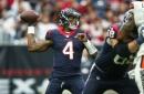 Texans GM Gaine navigates draft minus picks in 1st 2 rounds