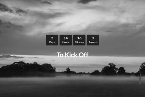 Canadian Premier League website starts mysterious countdown