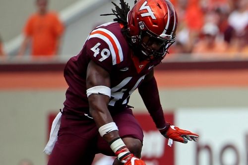 Chicago Bears 2018 Draft Roundtable: Linebackers