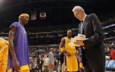 Lakers News: Smush Parker Not Sure If Phil Jackson Knew His Name When Deciding He Would Start