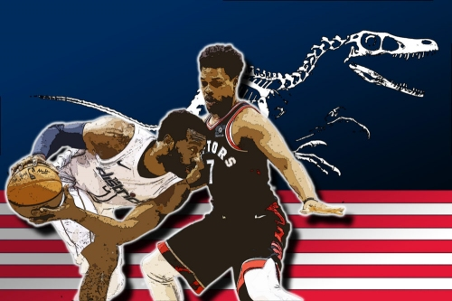 A New Wrinkle has Powered John Wall and the Wizards past the Raptors