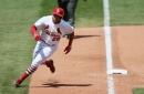 Pham returns, bats second, and keeps Carpenter atop Cards' lineup
