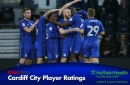 The Cardiff City player ratings as poor Sol Bamba and Yanic Wildschut mistakes are punished by Derby County