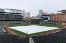 Rays-Orioles postponed, doubleheader planned for May 12
