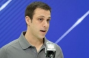Chiefs GM Veach ready for first draft in charge