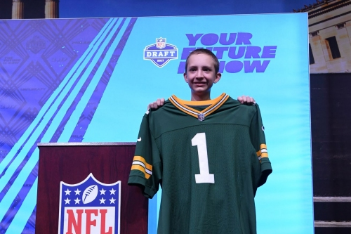 NFL Draft 2018 Primer: Schedule, TV/Streaming info, First Round Order, & more