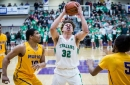 Purdue basketball 2019 target Mason Gillis of New Castle having surgery Friday