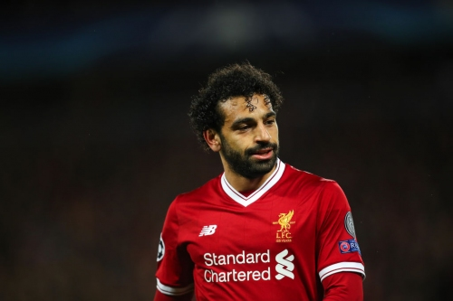 Steven Gerrard claims Mohamed Salah is better than Lionel Messi & Cristiano Ronaldo