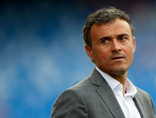 Arsenal confident of beating Chelsea to appointment of Luis Enrique on one condition